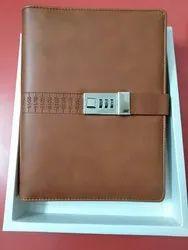 Lock Organise Diary