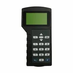 Black Be-tech Hand-held Receiver