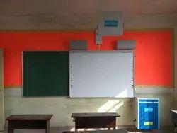 E-learnig Smart class service