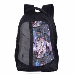 Colored Free Size Backpack