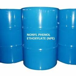 Liquid Nonyl Phenol Ethoxylate