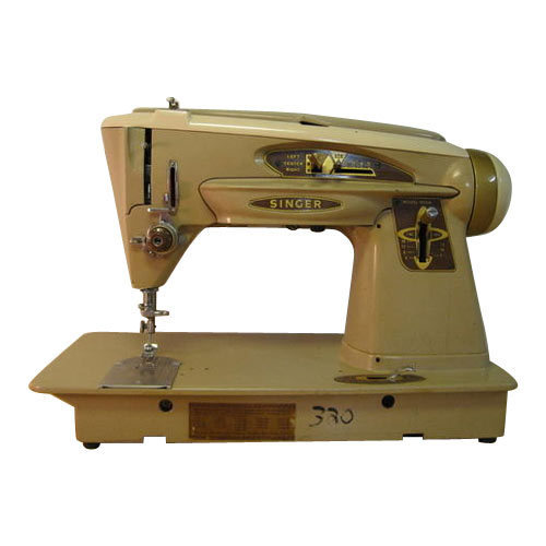 Old Sewing Zig Zag Machine Used Sewing Machine प्रयुक्त Magnificent Old Sewing Machine