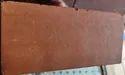 Clay Exposed Brick