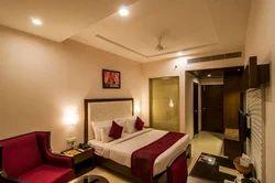Luxury Bedroom Service