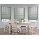 Pleated Shades Kitchen Blind