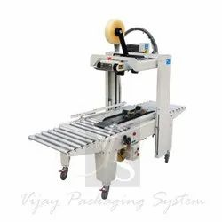 Automatic Pneumatic Carton Sealer for Random Size Boxes