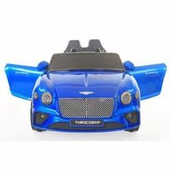 Kids 12V Battery Operated Toyhouse Bently Rechargeable Car