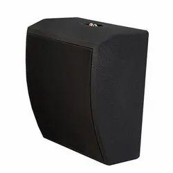 Sanaeya Black Surround Power Speaker, 200 W