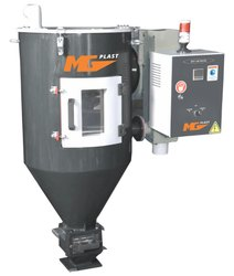 MGDI-30 Hot Air Hopper Dryer