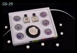 GS-29 AROMA CANDLE GIFT SET