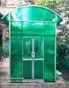 Polycarbonate Mist Chamber