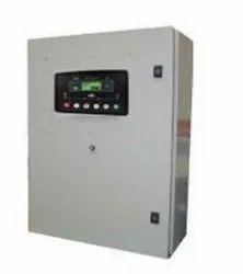 Petrol Start Kerosene Genset Panel