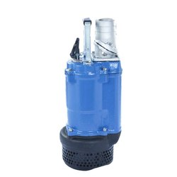 Three Phase Submersible Construction Dewatering Pumps