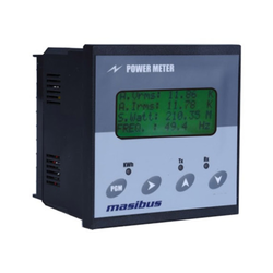 Masibus Power Meters
