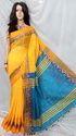 Debdas Cotton Silk Saree
