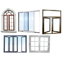 Aluminium Window Fabrication Service