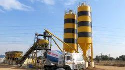 AEW Concrete Batching & RMC Plant
