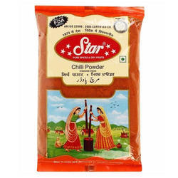 Red Chilli Powder (Pack of 100)