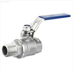 Fluidtech Female Ball Valve