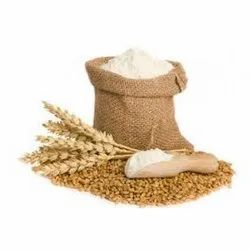 Indian Organic Whole Wheat Atta, Packaging Size: 1-5 Kg
