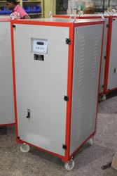 Industrial Voltage Servo Stabilizer