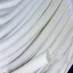 PVC Varnished Fiberglass Sleeve