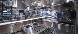 Commercial Kitchen Designing and Planning Consultant