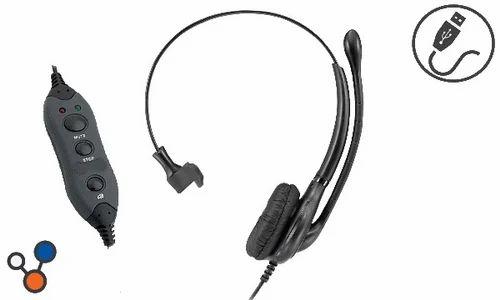 Vonia DH-101 C1 USB Headset