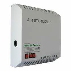 Alpha Indoor Air Purifier