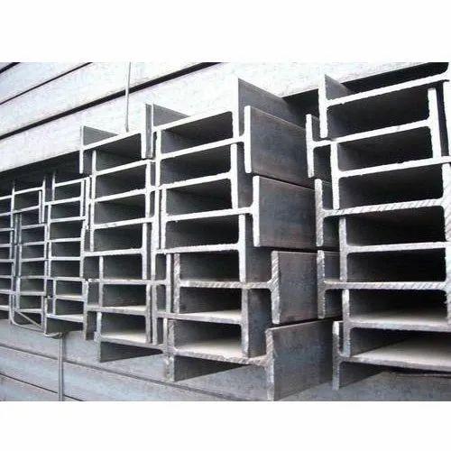 ISMB 400 Mild Steel Beam