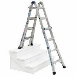 Aluminum Straight Extension Ladder