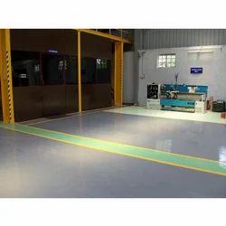 Industrial Coatings Polyurethane Coating Service