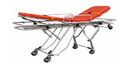 Foldable Stretcher