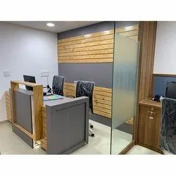 Modular Office Interior Services