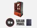 Icon 50va Cfl Slr Solar Ups (i-900) With D.c Fans