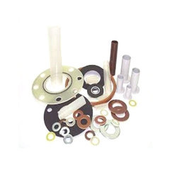 SRS Insulation Kit Industrial Gasket, For Cathodic Protection, Size: 0.5