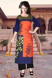 Designer Long Low Range Kurti