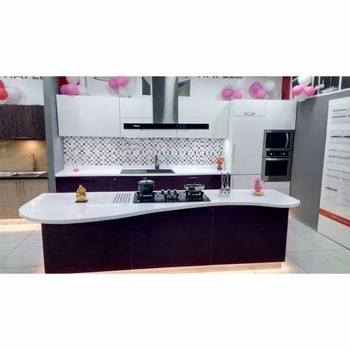 Ramya Modular Kitchen At Rs 1500 Square Feet Modular Kitchens