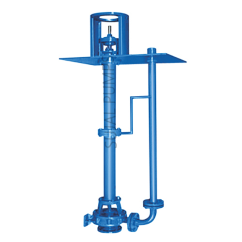 Hazardous Liquid Transfer Pump Speed Up To 250 M3hr Rs 19800