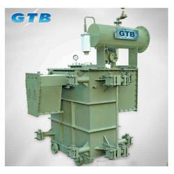 Electric Distribution Transformer