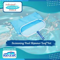 Swimming Pool Skimmer Leaf Net