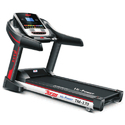 TM-170 DC Motorized Treadmill
