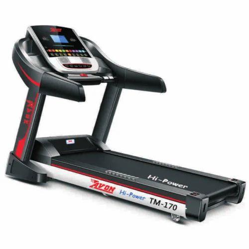 TM-170 DC Motorized Treadmill