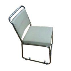 Stainless Steel Wedding Banquet Chair