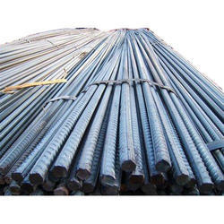 A-One Stainless Steel Gold Steel TMT Bars for Construction