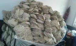 Kadak Jawar Roti