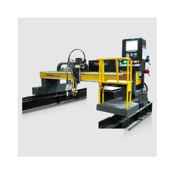 Econocut CNC Plasma and Flame Cutting Machine