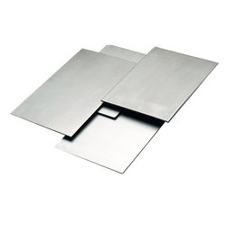 Mirror Finish Stainless Steel Sheets and Plates