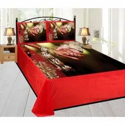 Sublimation Bedsheet Printing Service, Printing Location: Local, Finished Product Delivery Type: Home Delivery