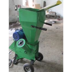 Electrical Garden Waste Shredder